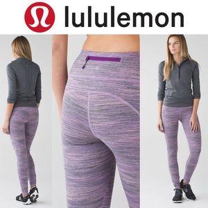 Lululemon Speed Tight IV
